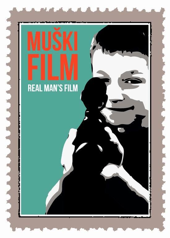 Muški film