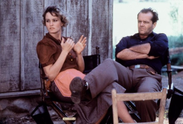THE POSTMAN ALWAYS RINGS TWICE, Jessica Lange, Jack Nicholson, 1981, (c) Paramount
