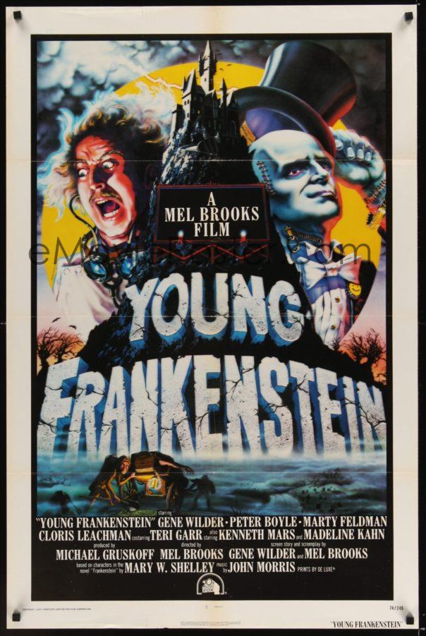 young_frankenstein_plakat
