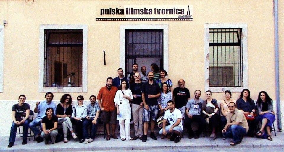 10. godina Kluba Pulske filmske tvornice