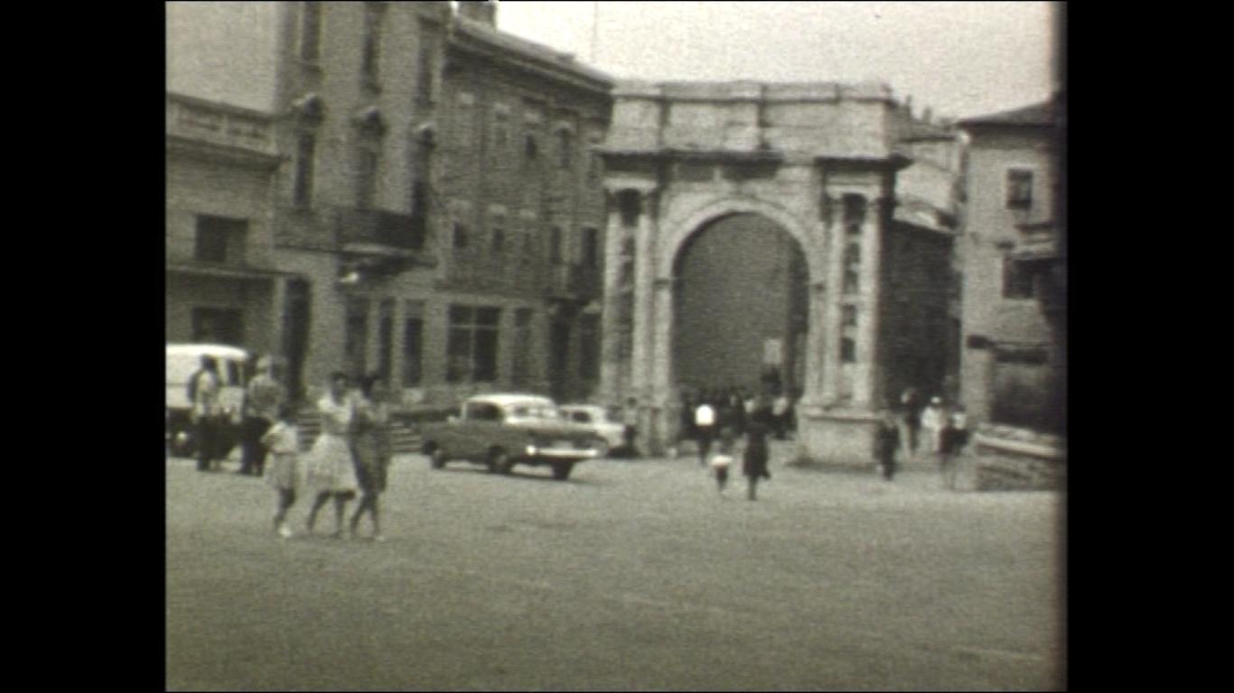 Predstavljanje web stranice 'Zbirke neprofesijskog filma Istre i Pule'